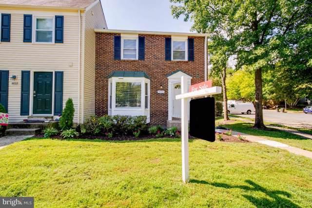 9035 Piney Grove Drive, FAIRFAX, VA 22031 (#VAFX1085086) :: John Smith Real Estate Group