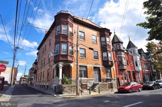 25-27 S 10TH Street, ALLENTOWN, PA 18102 (#PALH112220) :: Keller Williams Realty - Matt Fetick Team
