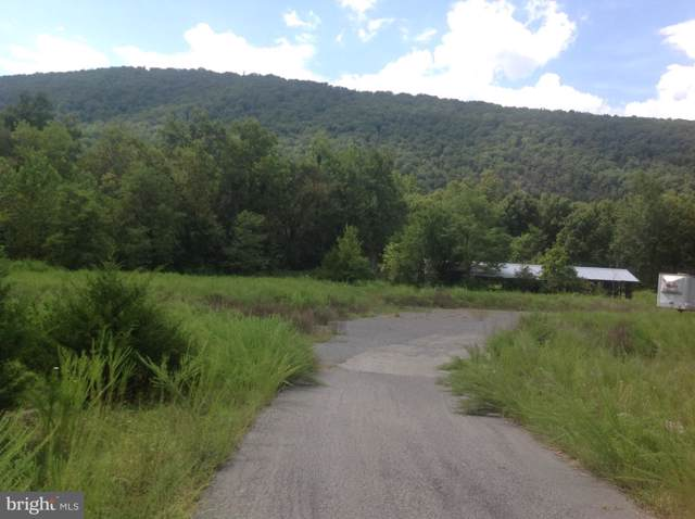 South Fork Road, MOOREFIELD, WV 26836 (#WVHD105438) :: The Miller Team