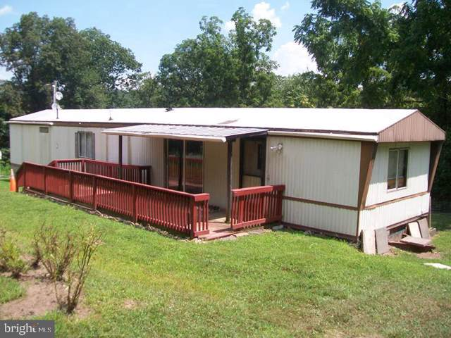 1442 Feller Drive, LEVELS, WV 25431 (#WVHS113094) :: Keller Williams Pat Hiban Real Estate Group