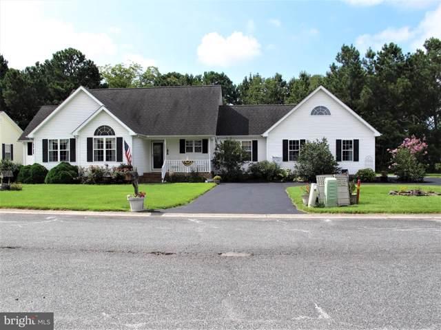 22 Heron Way, CRISFIELD, MD 21817 (#MDSO102556) :: Keller Williams Pat Hiban Real Estate Group