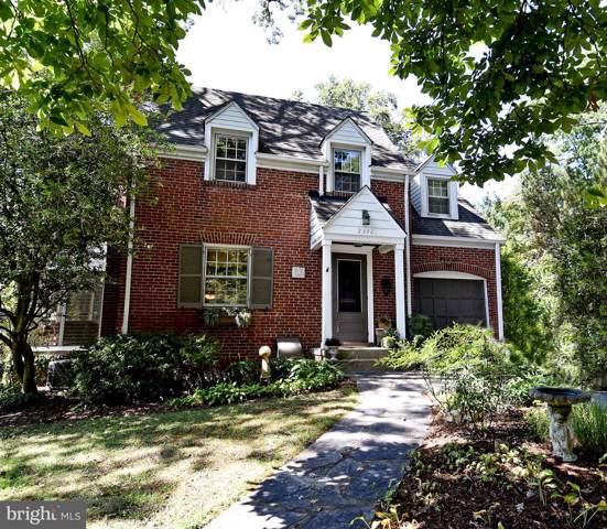 2342 N Oak Street, FALLS CHURCH, VA 22046 (#VAFX1085096) :: The Licata Group/Keller Williams Realty