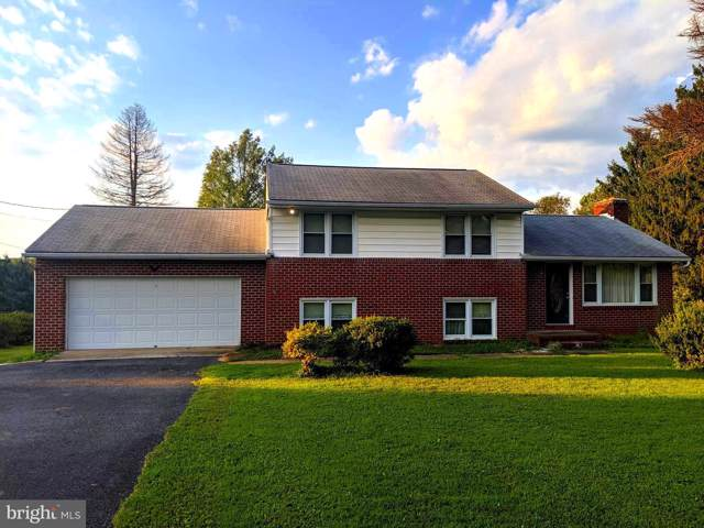 12319 Greenspring Avenue, OWINGS MILLS, MD 21117 (#MDBC469614) :: Homes to Heart Group
