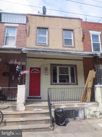 1916 S Croskey Street, PHILADELPHIA, PA 19145 (#PAPH826844) :: Jim Bass Group of Real Estate Teams, LLC