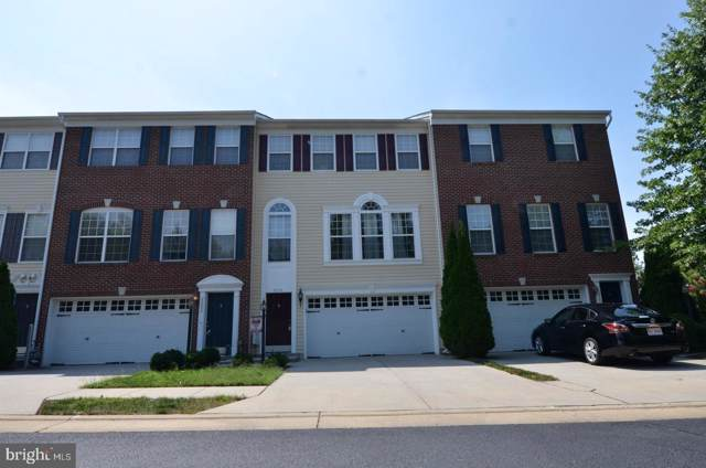 6078 Popes Creek Place, HAYMARKET, VA 20169 (#VAPW477140) :: Michele Noel Homes