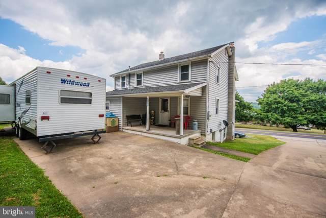2199 Bloomery Pike, AUGUSTA, WV 26704 (#WVHS113096) :: Keller Williams Pat Hiban Real Estate Group