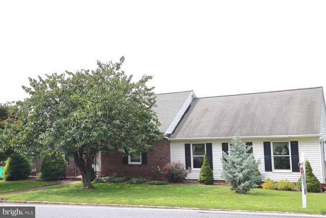155 N Ridge Road, REINHOLDS, PA 17569 (#PALA138818) :: The Jim Powers Team