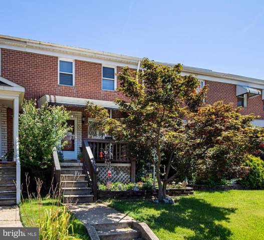 739 Seawall Road, BALTIMORE, MD 21221 (#MDBC469620) :: Advance Realty Bel Air, Inc