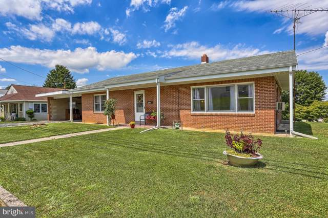103 Clover Lane, HANOVER, PA 17331 (#PAYK123660) :: The Joy Daniels Real Estate Group