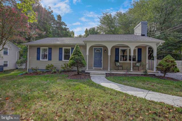 109 Lee Drive, ANNAPOLIS, MD 21403 (#MDAA410844) :: The MD Home Team