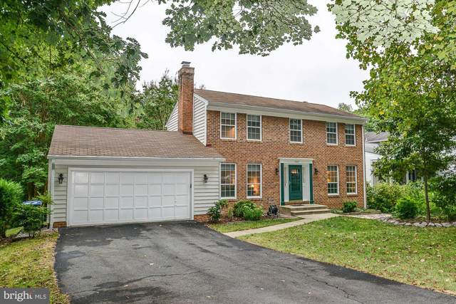 7607 Maritime Lane, SPRINGFIELD, VA 22153 (#VAFX1085110) :: Tom & Cindy and Associates