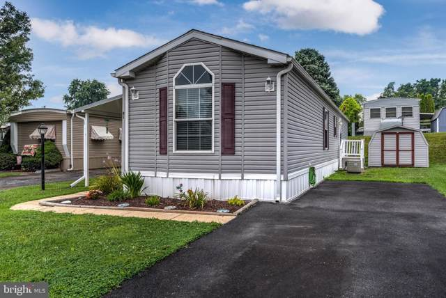 91 Ridgewood Manor, MANHEIM, PA 17545 (#PALA138820) :: The Craig Hartranft Team, Berkshire Hathaway Homesale Realty
