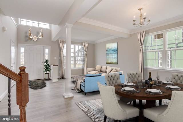 9625 Oakdale Avenue, BALTIMORE, MD 21234 (#MDBC469622) :: Keller Williams Pat Hiban Real Estate Group