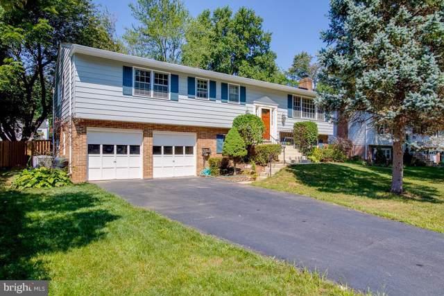 3132 Flintlock Road, FAIRFAX, VA 22030 (#VAFC118748) :: Keller Williams Pat Hiban Real Estate Group