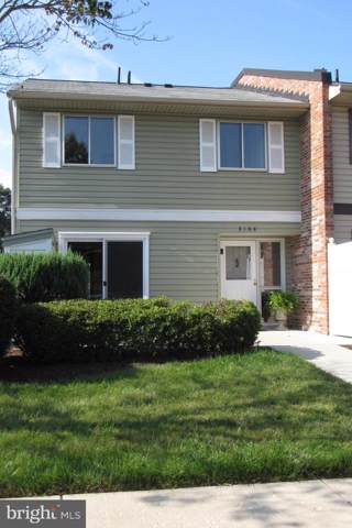 3164 Adderley Court 241-D, SILVER SPRING, MD 20906 (#MDMC675526) :: Jim Bass Group of Real Estate Teams, LLC