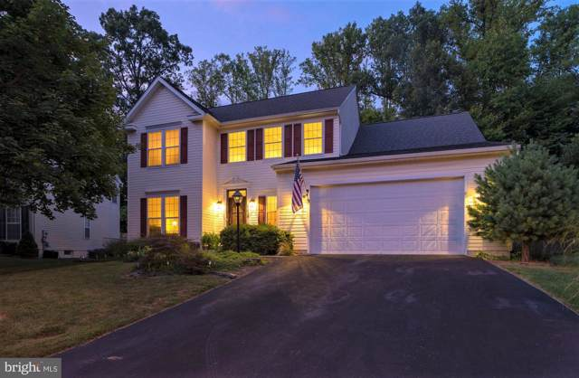 6436 Spring Forest Road, FREDERICK, MD 21701 (#MDFR252248) :: The Redux Group