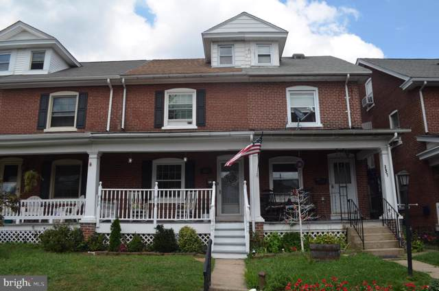 359 W Mount Vernon Street, LANSDALE, PA 19446 (#PAMC622444) :: The Team Sordelet Realty Group