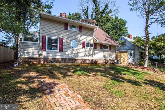 506 Dean Drive, ROCKVILLE, MD 20851 (#MDMC675534) :: RE/MAX Plus