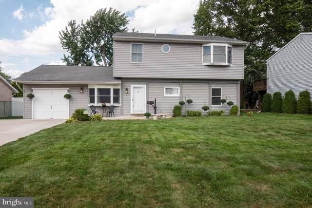 821 Eldridge Road, FAIRLESS HILLS, PA 19030 (#PABU478118) :: Better Homes and Gardens Real Estate Capital Area