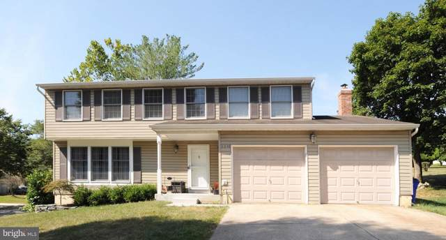 8646 Stonecutter Road, COLUMBIA, MD 21045 (#MDHW269180) :: Viva the Life Properties