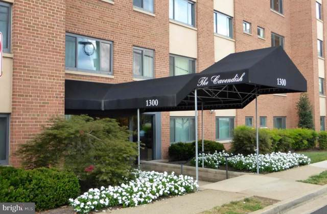 1300 S Arlington Ridge Road #103, ARLINGTON, VA 22202 (#VAAR153812) :: The Maryland Group of Long & Foster