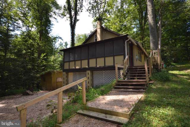 2719 Buchanan Valley Road, ORRTANNA, PA 17353 (#PAAD108384) :: The Heather Neidlinger Team With Berkshire Hathaway HomeServices Homesale Realty