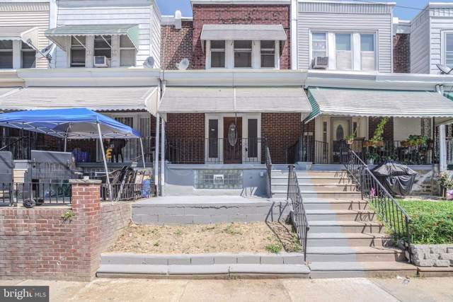 407 Roselyn Street, PHILADELPHIA, PA 19120 (#PAPH826884) :: John Smith Real Estate Group