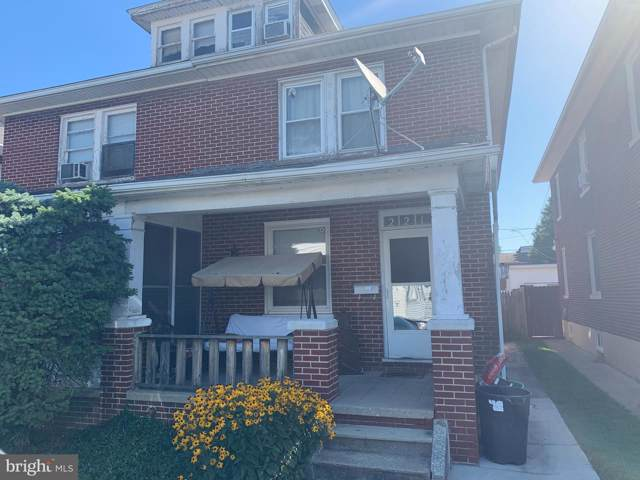221 S Albemarle Street, YORK, PA 17403 (#PAYK123670) :: The Joy Daniels Real Estate Group