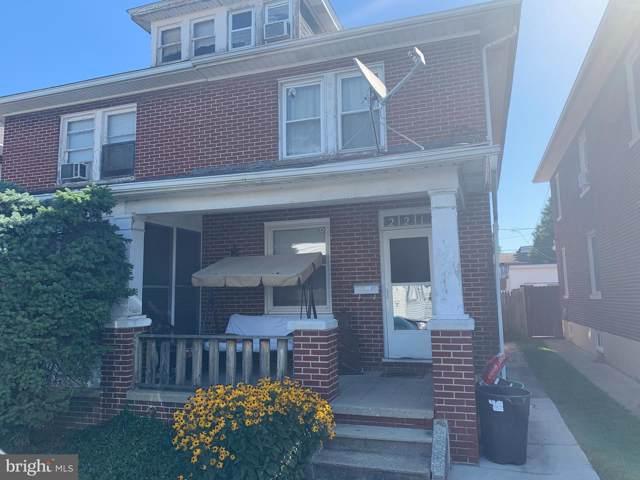221 S Albemarle Street, YORK, PA 17403 (#PAYK123670) :: The Jim Powers Team