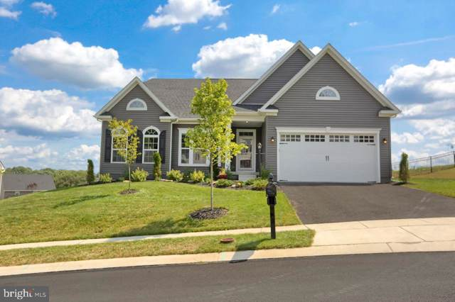 3854 Seattle Slew Drive, HARRISBURG, PA 17112 (#PADA113868) :: ExecuHome Realty