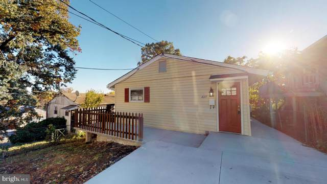 4217 Shell Street, CAPITOL HEIGHTS, MD 20743 (#MDPG540794) :: RE/MAX Plus