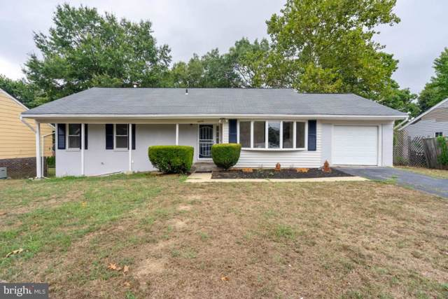 10203 Thrift Road, CLINTON, MD 20735 (#MDPG540798) :: AJ Team Realty