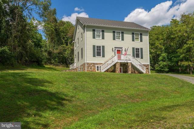 6322 Hopewell Road, THE PLAINS, VA 20198 (#VAFQ162012) :: Tom & Cindy and Associates