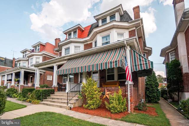 1428 Pine Street, NORRISTOWN, PA 19401 (#PAMC622458) :: ExecuHome Realty