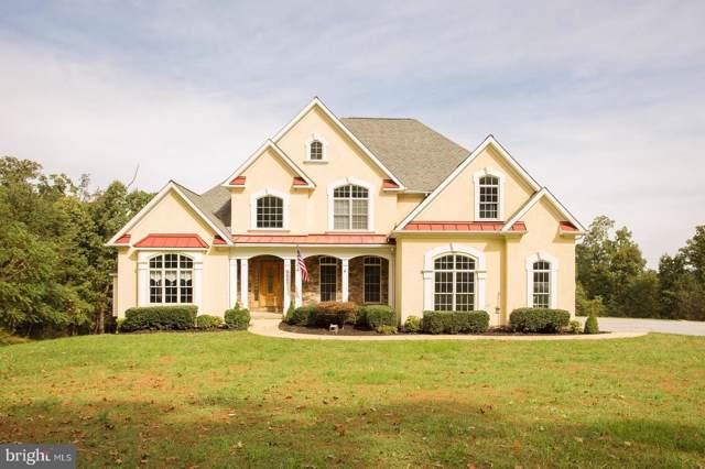 9997 Parsonage Lane, NEW WINDSOR, MD 21776 (#MDFR252256) :: Keller Williams Pat Hiban Real Estate Group