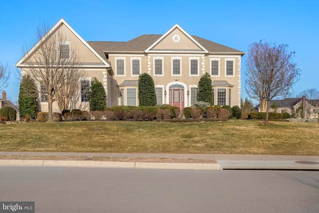22774 Mountville Woods Drive, ASHBURN, VA 20148 (#VALO393074) :: AJ Team Realty