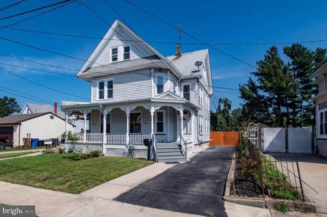 221 Vanneman Avenue, SWEDESBORO, NJ 08085 (MLS #NJGL246678) :: The Dekanski Home Selling Team