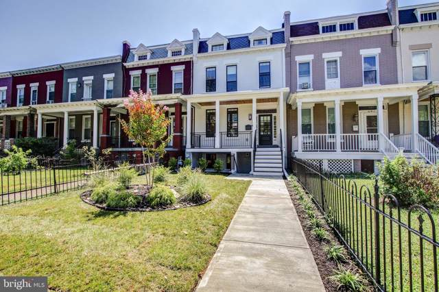 649 K Street NE, WASHINGTON, DC 20002 (#DCDC439350) :: John Smith Real Estate Group