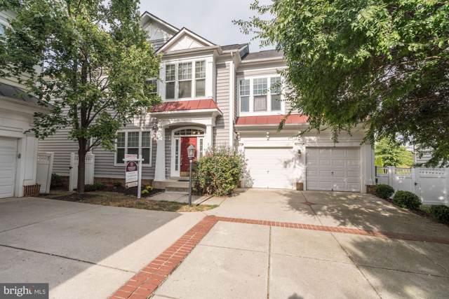 14312 Sharpshinned Drive, GAINESVILLE, VA 20155 (#VAPW477156) :: Michele Noel Homes