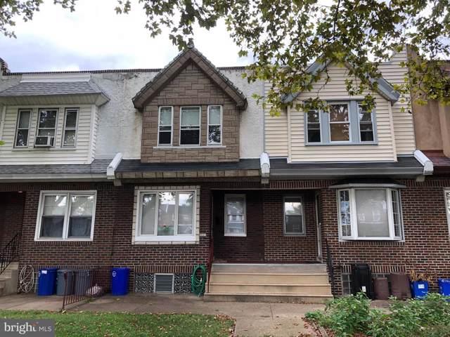 3341 Tyson Avenue, PHILADELPHIA, PA 19149 (#PAPH826896) :: Potomac Prestige Properties