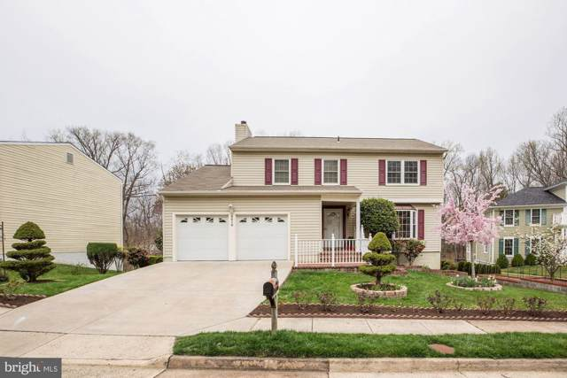 8810 Moverly Court, SPRINGFIELD, VA 22152 (#VAFX1085178) :: The Greg Wells Team