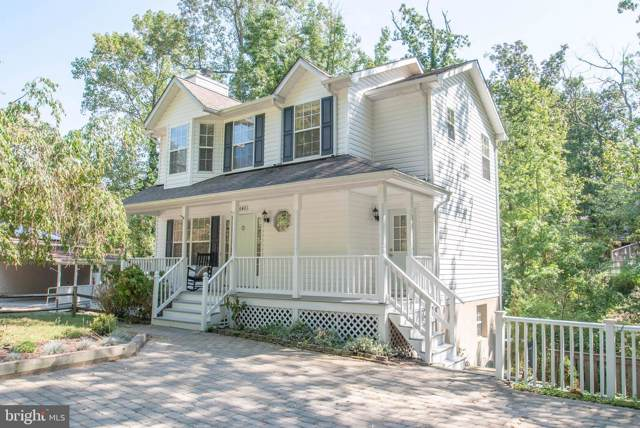 2640 Ogleton Road, ANNAPOLIS, MD 21403 (#MDAA410862) :: The Sky Group