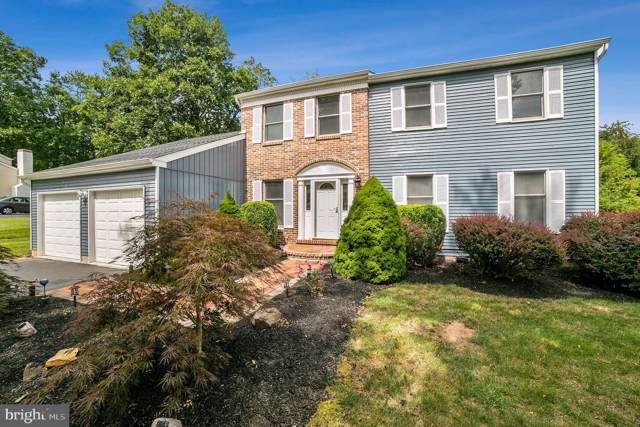 241 Acorn Lane, NORTH WALES, PA 19454 (#PAMC622462) :: John Smith Real Estate Group