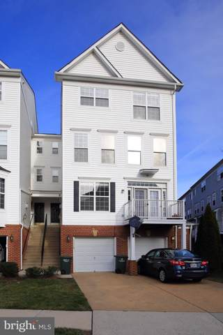 13510 Davinci Lane #63, HERNDON, VA 20171 (#VAFX1085184) :: The Maryland Group of Long & Foster Real Estate