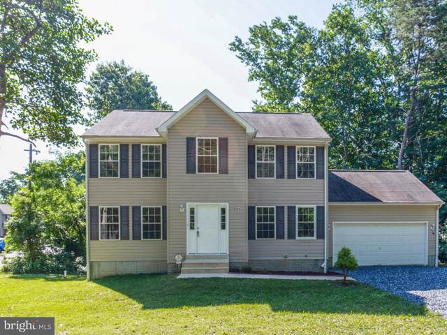 12526 Catalina Drive, LUSBY, MD 20657 (#MDCA171826) :: The Licata Group/Keller Williams Realty