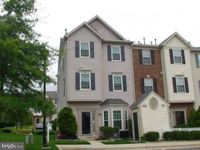 2010 Travis Point Court, ODENTON, MD 21113 (#MDAA410864) :: The Maryland Group of Long & Foster Real Estate