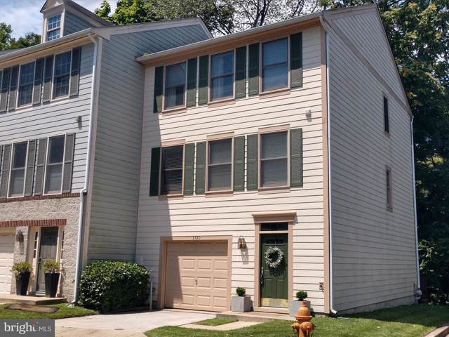 3720 College Avenue F6, ELLICOTT CITY, MD 21043 (#MDHW269188) :: Erik Hoferer & Associates