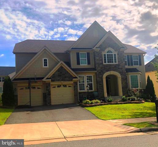 23 Darden Court, STAFFORD, VA 22554 (#VAST214422) :: Keller Williams Pat Hiban Real Estate Group