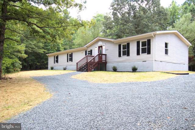 1095 Eastham Road, BUMPASS, VA 23024 (#VALA119758) :: RE/MAX Cornerstone Realty