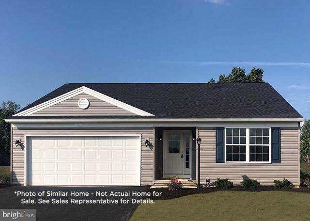 519 Cambridge Lane, SHIPPENSBURG, PA 17257 (#PACB116828) :: The Joy Daniels Real Estate Group